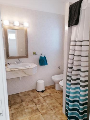 CASITA JOANA 2020 Formentera - bathroom